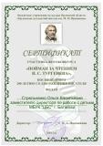 Тургенев Стрельченко